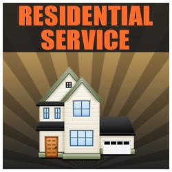 We serve residential plumbing needs in Hayward CA